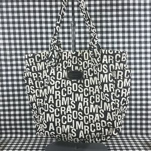 Marc Jacob's quilted signature tote